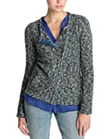 ESPRIT Pull-over Manches longues Femme