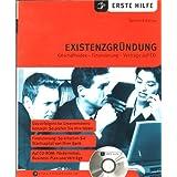 EXISTENZGR�NDUNG. Gesch�ftsidee - Finanzierung - Vertr�ge auf CD