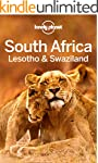 Lonely Planet South Africa, Lesotho &...