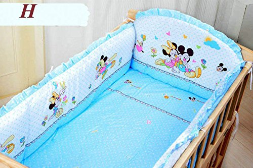 Cars Wooden Toddler Bed