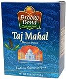 Brooke Bond Taj Mahal ORANGE PEKOE Black Tea 15.8 OZ (450 g)