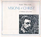 img - for Visions of Christ: A Posthumous Cycle of Poems book / textbook / text book