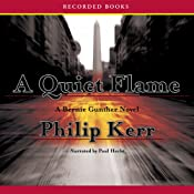 A Quiet Flame | Philip Kerr