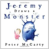 Jeremy Draws a Monster