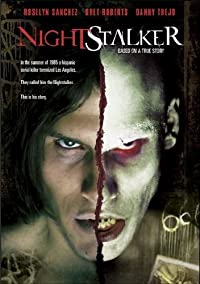 Amazon.com: Nightstalker: Roselyn Sanchez, Bret Roberts