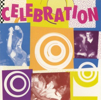 Celebration by Michael Sembello, Kool & The Gang, Pointer Sisters, Blondie and Irene Cara