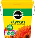 Miracle-Gro CONTINUOUS Release Plant Food 2Kg Tub