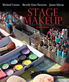 img - for Stage Makeup book / textbook / text book