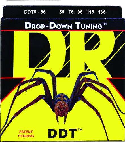 DR DDT BASS 5STR 55-145