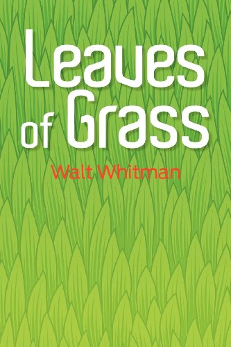 leaves of grass democratic themes Walt whitman (1819-1892) the publication of leaves of grass on or about july 4, 1855, represented a revolutionary departure in american literature printed at whitman's expense, the green, quarto-sized volume bore no author's name.