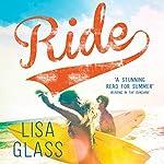 Ride: Blue, Book 3   Lisa Glass