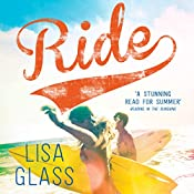 Ride: Blue, Book 3 | Lisa Glass