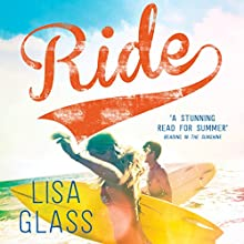 Ride: Blue, Book 3 Audiobook by Lisa Glass Narrated by Katie Lyons