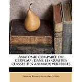 Anatomie comparée du cerveau: dans les quatres classes des animaux vertébrés (French Edition)