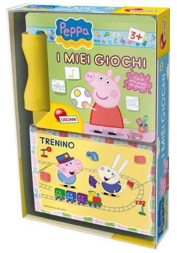Peppa Pig. I miei giochi. Con mini puzzle