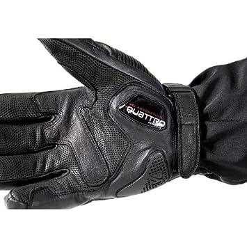 5 v quattro quattro gants moto chauffants v quattro quattro squadra 2 taille 9 couleur. Black Bedroom Furniture Sets. Home Design Ideas