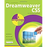 Dreamweaver CS5 In Easy Stepsby N Vandome