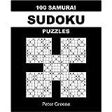 100 Samurai Sudoku Puzzles ~ Peter Greene