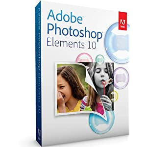 Adobe Photoshop Elements 10 Mac FR