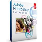 Photoshop Elements 10par Adobe