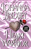 Heart of a Warrior (0066209595) by Lindsey, Johanna