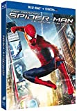 The Amazing Spider-Man 2 : Le destin d'un héros [Blu-ray + Copie digitale]