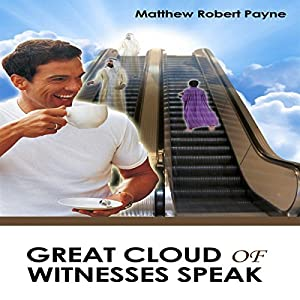 Great Cloud of Witnesses Speak Audiobook