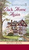 Back Home Again (Tales from Grace Chapel Inn) by Melody Carlson