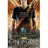 City of Glass (The Mortal Instruments Book 3) ~ Cassandra Clare