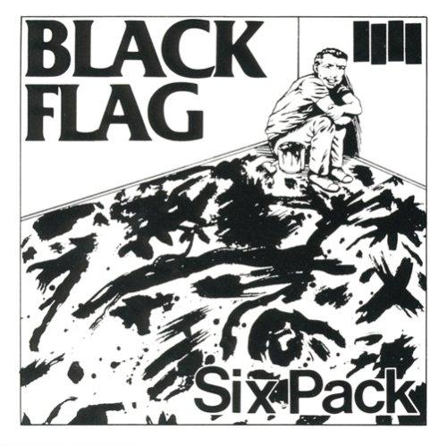 Black Flag-Six Pack-REISSUE-CDS-FLAC-1990-DeVOiD Download