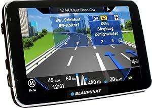 HR KFZ-Halter Halterung für Blaupunkt Travelpilot 500