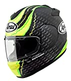 アライ(ARAI) バイクヘルメット フルフェイス QUANTUM-J クラッチローGP (55-56)