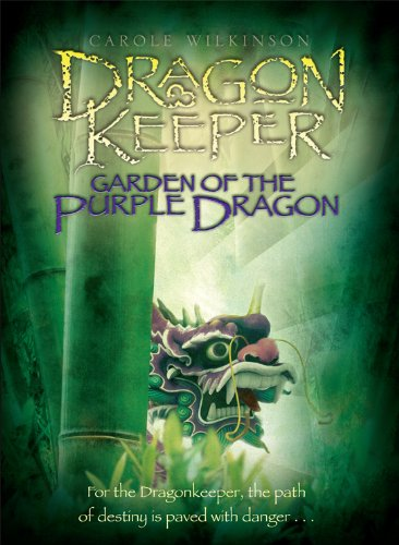 the dragon keeper carole wilkinson pdf