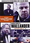 Wallander: Collected Films 21-26 [DVD...