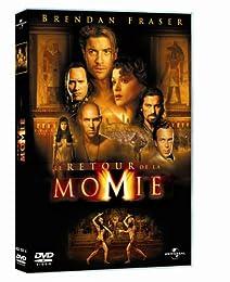 Le Retour De La Momie - Édition Single