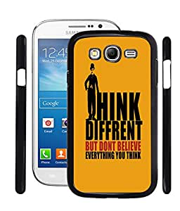 Fuson 2D Printed Quote Designer Back Case Cover for Samsung galaxy Grand Neo - D957