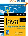 Java: A Beginner's Guide