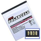 Li-Polymer 1400mAh Motorola FIRE / Milestone / Milestone 2 / Milestone XT720 / DEXT MB200 / A853 / A855 / A953