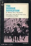 img - for RUSSIAN REVOLUTION, THE 1918-1921, Volume II (2), Two book / textbook / text book