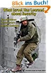 What Israel Has Learned about Securit...