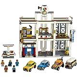 LEGO City Garage (4207) Exclusive