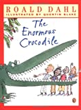 The Enormous Crocodile (0142302457) by Roald Dahl