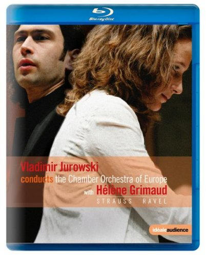 Buy Piano Cto G / Metamorphosen / Bourgeois Gentilhomm [Blu-ray From amazon