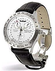 Perigaum Global Timer Automatic P-0501-Sw
