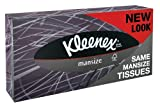 Kleenex 3717705 Men Tissues, Pack of 100, White