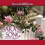 Sara's Song   Fern Michaels