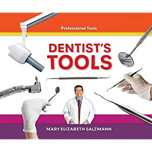 Dentist's Tools (Professional Tools)