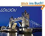 LONDON (Wandkalender 2014 DIN A3 quer): London - Monumente und Sehensw�rdigkeiten (Monatskalender, 14 Seiten)
