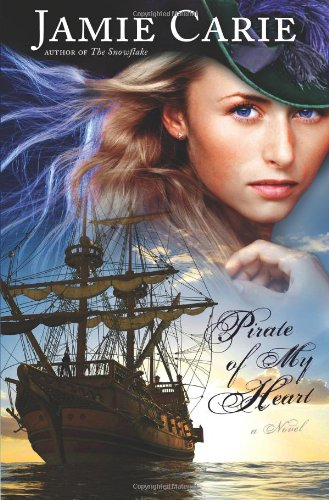 Image of Pirate of My Heart: A Novel