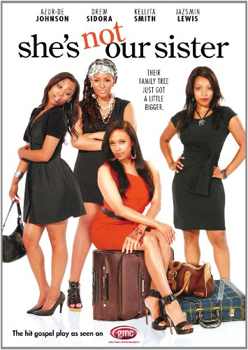 She's Not Our Sister by